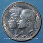 Coins Saxe-Weimar-Eisenach. Guillaume Ernest (1901-1918). 3 mark 1910A