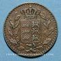 Coins Wurtemberg. Charles I (1864-1891). 1/2 kreuzer 1870