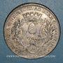 Coins Augsbourg. Ville. Taler 1765