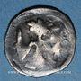 Coins Brandebourg. Margraviat. Louis le Vieux (1323-1351). Denier, vers 1340/45-1355