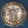Coins Brunswick-Calenberg-Hanovre. Georges Louis (1698-1727). 2 mariengroschen 1708HB Clausthal