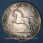 Coins Brunswick-Wolfenbüttel. Antoine Ulrich, co-régnant (1685-1704). 24 mariengroschen 1691HCH. Brunswick