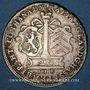 Coins Hanau-Münzenberg. Guillaume IX d'Hesse Cassel (1764-1803). 20 kreuzer 1764IIE