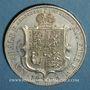 Coins Hanovre. Georges V (1851-1866). Taler des mines (Ausbeutetaler) 1855 B