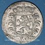 Coins Julich-Berg. Charles Philippe (1716-1742). 8 heller 1737FO