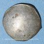 Coins Königstein-Eppstein. Schüsselpfennig (16e siècle)