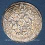 Coins Palatinat-Deux-Ponts. Jean II (1604-1635). 3 kreuzer 1606. Deux-Ponts (Zweibrücken)