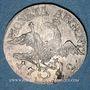 Coins Prusse. Frédéric II (1740-1786). 3 gröscher 1782A. Berlin