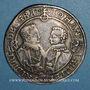 Coins Saxe-Altenbourg. Jean-Philippe et ses frères (1603-1625). Taler 1610 WA. Saalfeld