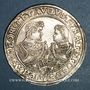 Coins Saxe. Christian II, Jean-Georges, Auguste (1591-1611). Taler 1608 HvR. Dresde