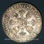 Coins Stolberg-Koenigstein-Rochefort. Louis II (1535-1574). Taler (15)46. Nordlingen