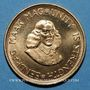 Coins Afrique du Sud. République. 2 rand 1974. (PTL 917‰. 7,98 g)