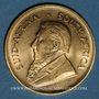 Coins Afrique du Sud. République. Krugerrand 1981. (PTL 917‰. 33,93 g)