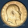 Coins Australie. Edouard VII (1901-1910). Souverain 1905M. Melbourne. (PTL 917‰. 7,99 g)