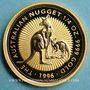 Coins Australie. Elisabeth II (1952-/). 25 dollars 1996. (PTL 999‰. 7,75 g)
