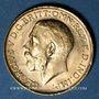 Coins Australie. Georges V (1910-1936). Souverain 1922 P. Perth. (PTL 917‰. 7,99 g)