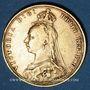Coins Australie. Victoria (1837-1901). Souverain 1892 S. Sydney. (PTL 917‰. 7,99 g)