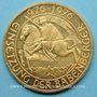 Coins Autriche. République. 1 000 schilling (1976). Babenberg. (PTL 900‰. 13,50 g)