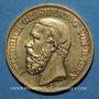 Coins Bade. Frédéric I, grand duc (1856-1907). 20 mark 1894G. (PTL 900/1000. 7,96 g)