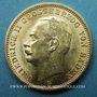 Coins Bade. Frédéric II (1907-1918). 20 mark 1912 G. (PTL 900‰. 7,96 g)