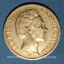 Coins Bavière. Louis II (1864-1886). 10 mark 1878D. (PTL 900/1000. 3,98 g)