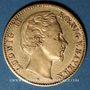 Coins Bavière. Louis II (1864-1886). 10 mark 1880D. (PTL 900/1000. 3,98 g)