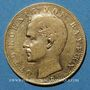Coins Bavière. Otto (1886-1913). 10 mark 1898D. (PTL 900/1000. 3,98 g)