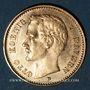 Coins Bavière. Otto (1886-1913). 10 mark 1911 D.  (PTL 900‰. 3,98 g)