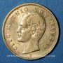 Coins Bavière. Otto (1886-1913). 20 mark 1900D. (PTL 900/1000. 7,96 g)