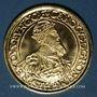Coins Belgique. Baudouin I (1951-1993). 50 écu 1987. (PTL 900‰. 17,28 g)