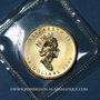 Coins Canada. Elisabeth II (1952- ). 10 dollars 1993. (PTL 999‰. 7,785 g)