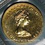 Coins Canada. Elisabeth II (1952- ). 5 dollars 1985. (PTL 999,9‰. 3,12 g)