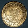 Coins Colombie. Charles III (1759-1788). 8 escudos 1787P-SF. Popayan