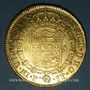 Coins Colombie. Charles IV (1788-1808. 8 escudos 1805P-JT. Popayan. (PTL 875/1000. 27,06 g)