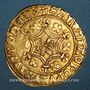 Coins Ecosse. James II (1437-1460). Demy