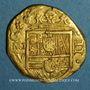 Coins Espagne. Philippe IV (1621-1665). 2 escudos 1625 MD-V. Madrid