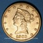 Coins Etats Unis. 10 dollars 1903S. San Francisco. (PTL 900/1000. 16,71 g)