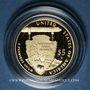 Coins Etats Unis. 5 dollars 2016. 100e anniversaire du Service des Parcs Nationaux. (PTL 900/1000. 8,35 g)
