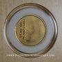 Coins Finlande. 100 euro 2017. 100 ans d'Indépendance. (PTL 917‰. 5,65 g)