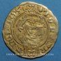 Coins Francfort. 1 gulden 1495