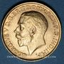 Coins Grande Bretagne. Georges V (1910-1936). Souverain 1912. Londres. (PTL 917/1000. 7,99 g)
