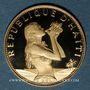 Coins Haïti. République. 500 gourdes 1973. (PTL 900/1000. 7,28 g)