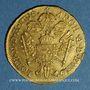 Coins Hongrie. François II (1792-1804). Ducat 1798 E. Karlsburg