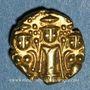 Coins Inde Britannique. Présidence de Madras. Pagode d'or 1740-1807.