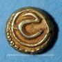 Coins Inde. Mysore. Haider Ali (1761-1782). Fanam