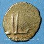 Coins Inde. Râja de Kodagu (Coorg) à Madikeri (Mercara) (1687-1834). Fanam
