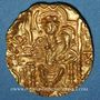 Coins Inde. Royaume des Kouchans. Vasudeva II (vers 290-310). Statère