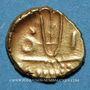 Coins Inde. Vijayanagar. Nayakas de Chitradurga. Madakeri Nayaka et ses successeurs (1565-1779). Fanam