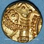 Coins Indes. Gangas de l'Ouest. Vikramaditya VI (?) (1076-1126). Pagode gajapati