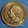 Coins Italie. Sardaigne. Charles Félix (1821-1831). 20 lires 1823 L. Turin. (PTL 900‰. 6,45 g)